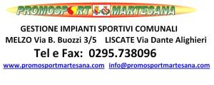 Visita il sito di Promosport Martesana